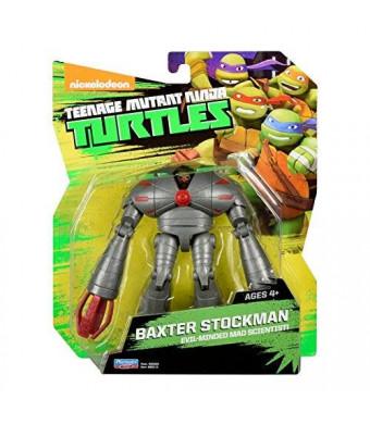 Teenage Mutant Ninja Turtles Baxter Stockman Evil-Minded Mad Scientist.