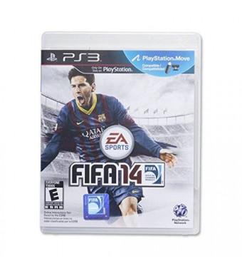 Electronic Arts FIFA 14 - Playstation 3