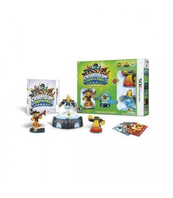 Activision Skylanders SWAP Force Starter Pack - Nintendo 3DS