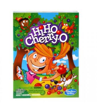 Hasbro HiHo! Cherry-O Game