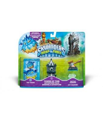 Activision Skylanders SWAP Force Tower of Time Adventure Pack