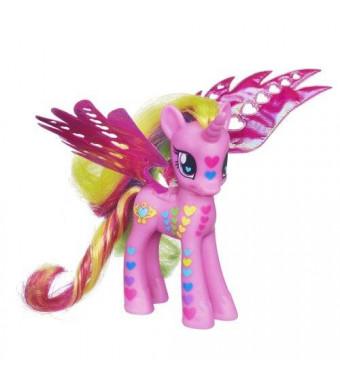 My Little Pony Fantastic Flutters Princess Cadance Figure Doll
