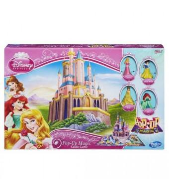 Hasbro Disney Princess Pop-Up Magic Pop-Up Magic Castle Game
