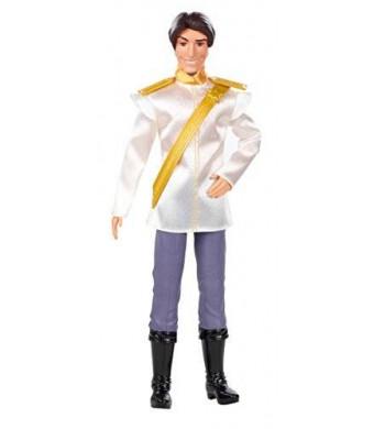 Mattel Disney Princess Rapunzel Flynn Rider Doll