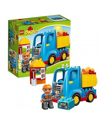 Duplo 10529 Truck by LEGO