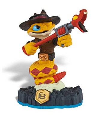 Activision Skylanders SWAP Force: Rattle Shake Character (SWAP-able)