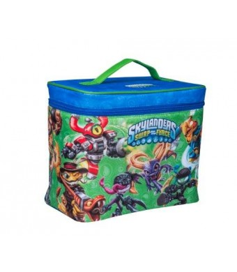 BD&A POWER A Skylanders SWAP Force Travel Tote