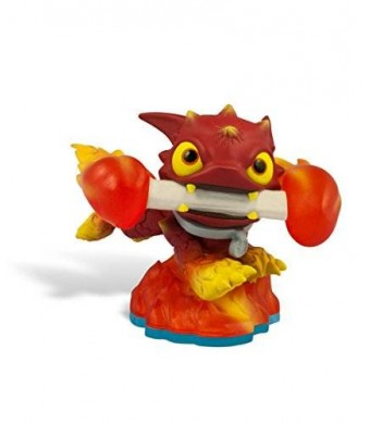 Activision Skylanders SWAP Force: Fire Bone Hot Dog Character