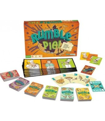 Rumble Pie Game by GoldBrick Games