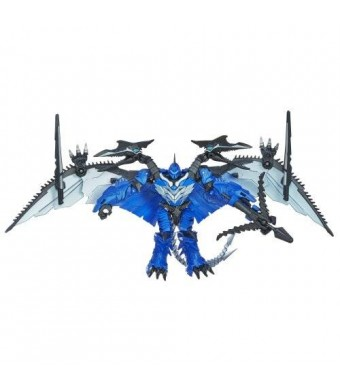 Transformers Age of Extinction Generations Deluxe Class Strafe Figure