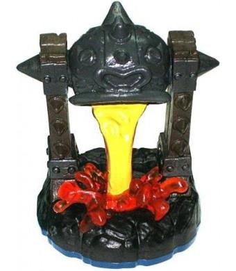 Skylanders SWAP FORCE LOOSE Figure Fiery Forge