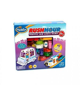 Think Fun Rush Hour Jr Board Game