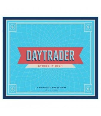 Lyon Works Daytrader: A Financial Board Game