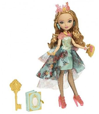 Ever After High Legacy Day Ashlynn Ella Doll