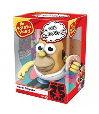 Mr Potato Head Mr. Potato Head Homer Simpson Figure