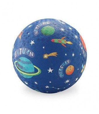 "Crocodile Creek 5"" Playball/Solar System"