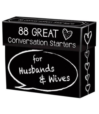 Christian Art Gifts Conversation Starters for Husbands and Wives