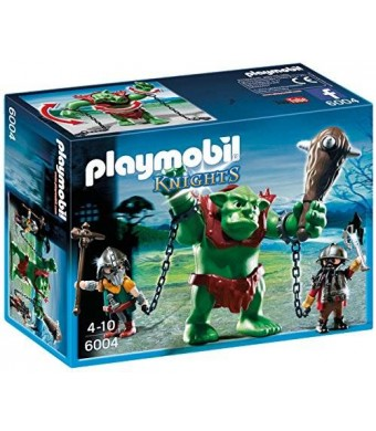 PLAYMOBIL Knights, model 6004, Playset Building Kit