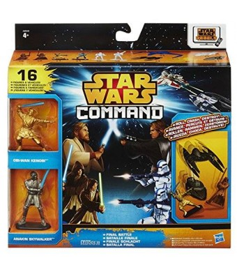 Star Wars Command Final Battle Set