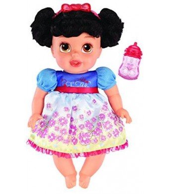 Disney Princess Deluxe Baby Snow White Doll