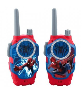 The Amazing Spider-Man The Amazing Spiderman 2 FRS Walkie Talkies