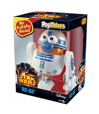 Mr Potato Head Mr. Potato Head Star Wars R2D2 Action Figure