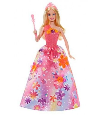 Barbie and The Secret Door Princess Alexa Singing Doll