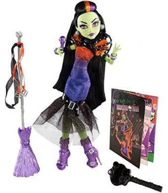Monster High Casta Fierce Doll