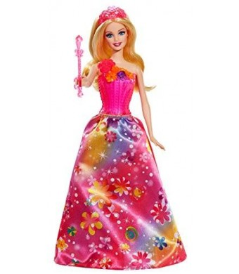 Barbie and The Secret Door Princess Alexa Doll