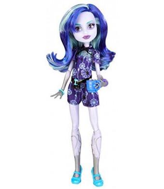 Monster High Coffin Bean Twyla Doll