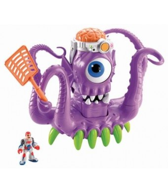Fisher-Price Imaginext Space Tentaclor