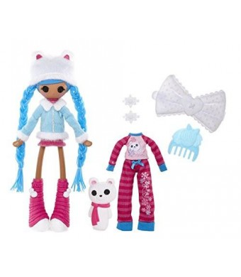 Lalaloopsy Girls Mittens Fluff N Stuff Doll