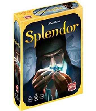 Asmodee Splendor Board Game