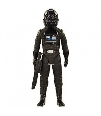 "Star Wars Rebels 18"" Tie Fighter Pilot Action Figure"