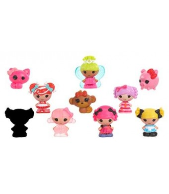 Lalaloopsy Tinies Style 6 Doll (10-Pack)