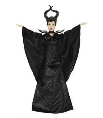 "Maleficent Maleficent: 11.5"" Dark Beauty Maleficent Doll"