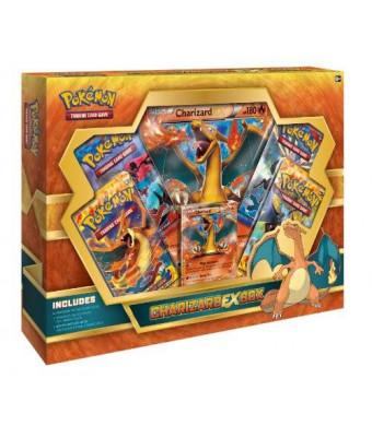 Pokémon Charizard Ex Box (Pokemon: TCG)