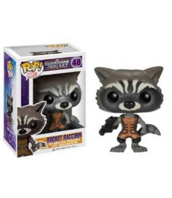 Funko Rocket Raccoon Vinyl Figurine