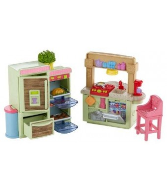Fisher-Price Loving Family Kitchen
