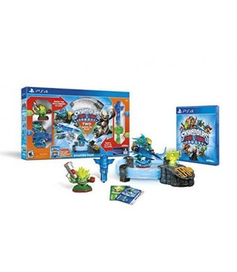 Activision Skylanders Trap Team Starter Pack - PlayStation 4