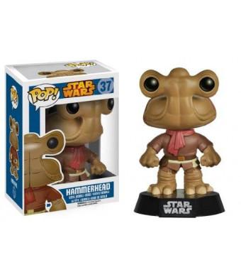 Funko POP Star Wars : Hammerhead Action Figure