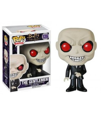 Funko POP Television : Buffy The Vampire Slayer - The Gentlemen Action Figure