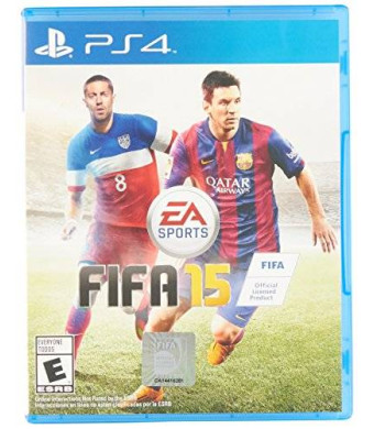Electronic Arts FIFA 15 - PlayStation 4