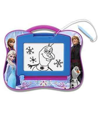 Ohio Art Disney Frozen Doddle Sketch Drawing Toy