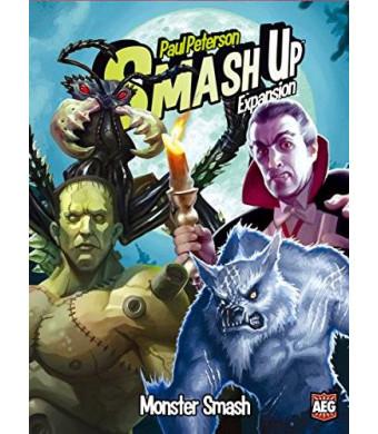 AEG Smash Up Monster Smash Game