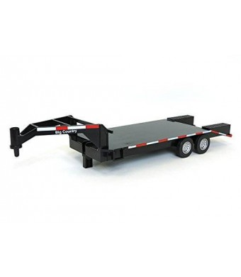 Big Country Toys Big Country Flatbed Trailer