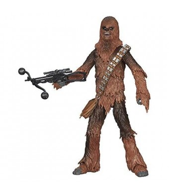 Star Wars The Black Series Chewbacca Figure #04