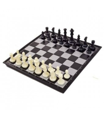 """Wholesale Chess 10"""" Travel Magnetic Chess Set"""