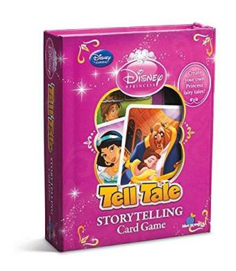 Blue Orange Tell Tale Disney Princess Game