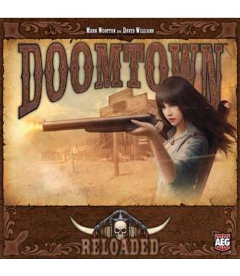 AEG Doomtown: Reloaded Base Set